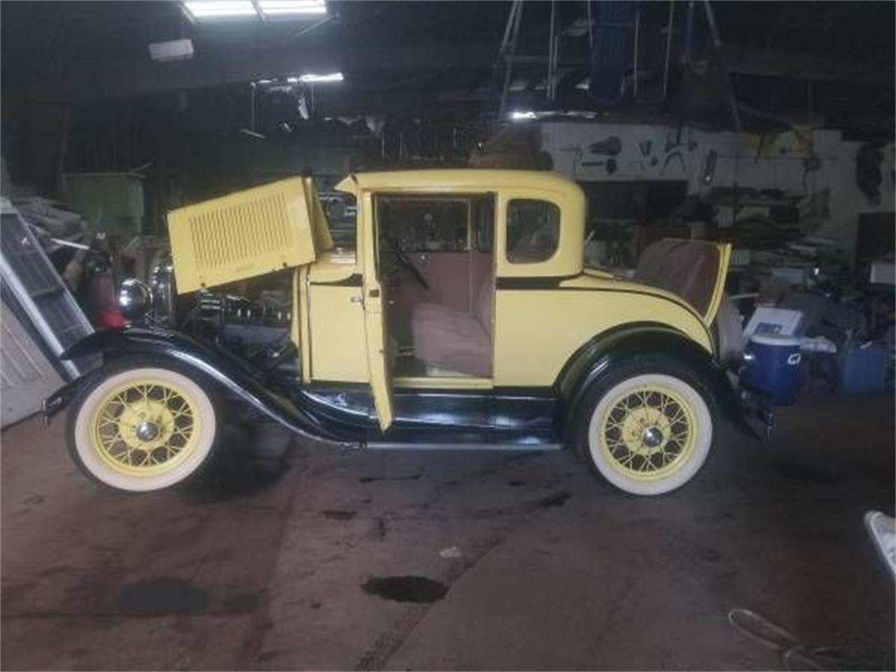 1930 Ford Model A (CC-1358831) for sale in Cadillac, Michigan