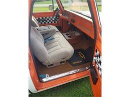 1966 Chevrolet C10 (CC-1358832) for sale in Cadillac, Michigan