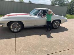 1963 Chevrolet Corvette (CC-1358843) for sale in Cadillac, Michigan