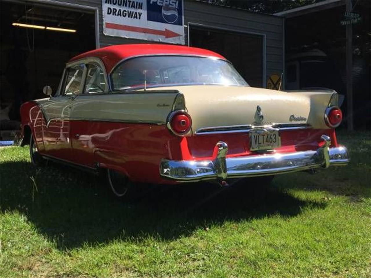 1955 Ford Sedan (CC-1358848) for sale in Cadillac, Michigan