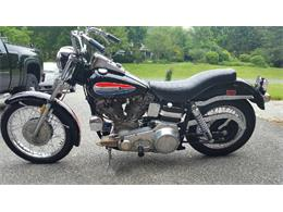 1972 Harley-Davidson Super Glide (CC-1350885) for sale in Clarksburg, Maryland