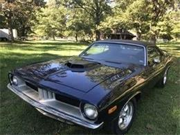 1974 Plymouth Barracuda (CC-1358852) for sale in Cadillac, Michigan