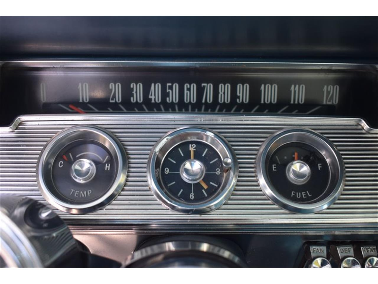 1961 Chevrolet Impala (CC-1358860) for sale in Elkhart, Indiana