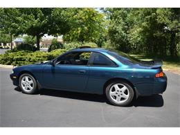 1995 Nissan 240SX (CC-1358863) for sale in Elkhart, Indiana