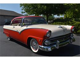 1955 Ford Fairlane (CC-1358864) for sale in Elkhart, Indiana