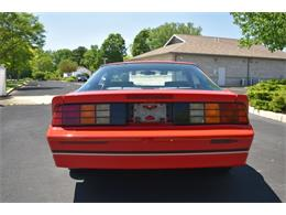 1988 Chevrolet Camaro (CC-1358865) for sale in Elkhart, Indiana