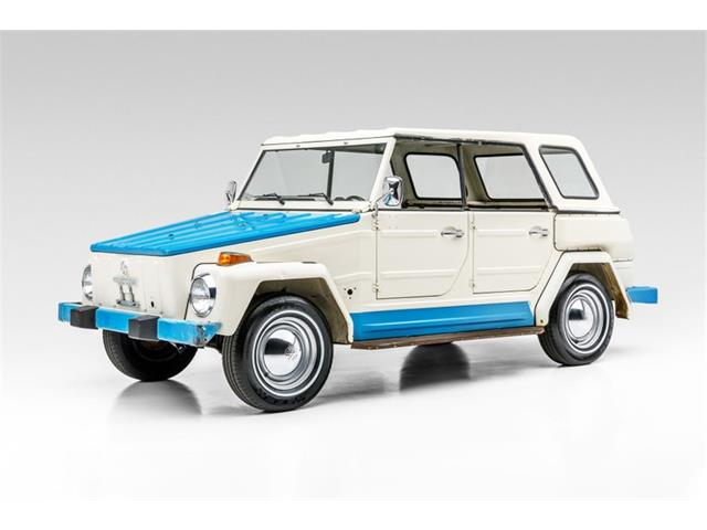 1974 Volkswagen Thing (CC-1358866) for sale in Costa Mesa, California