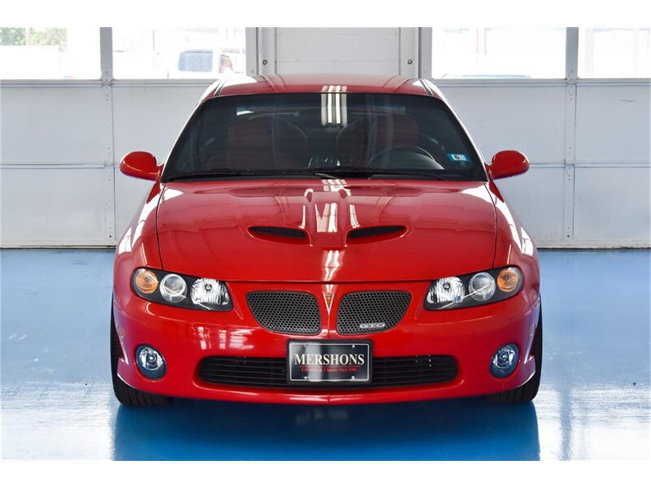 2005 Pontiac GTO (CC-1358868) for sale in Springfield, Ohio