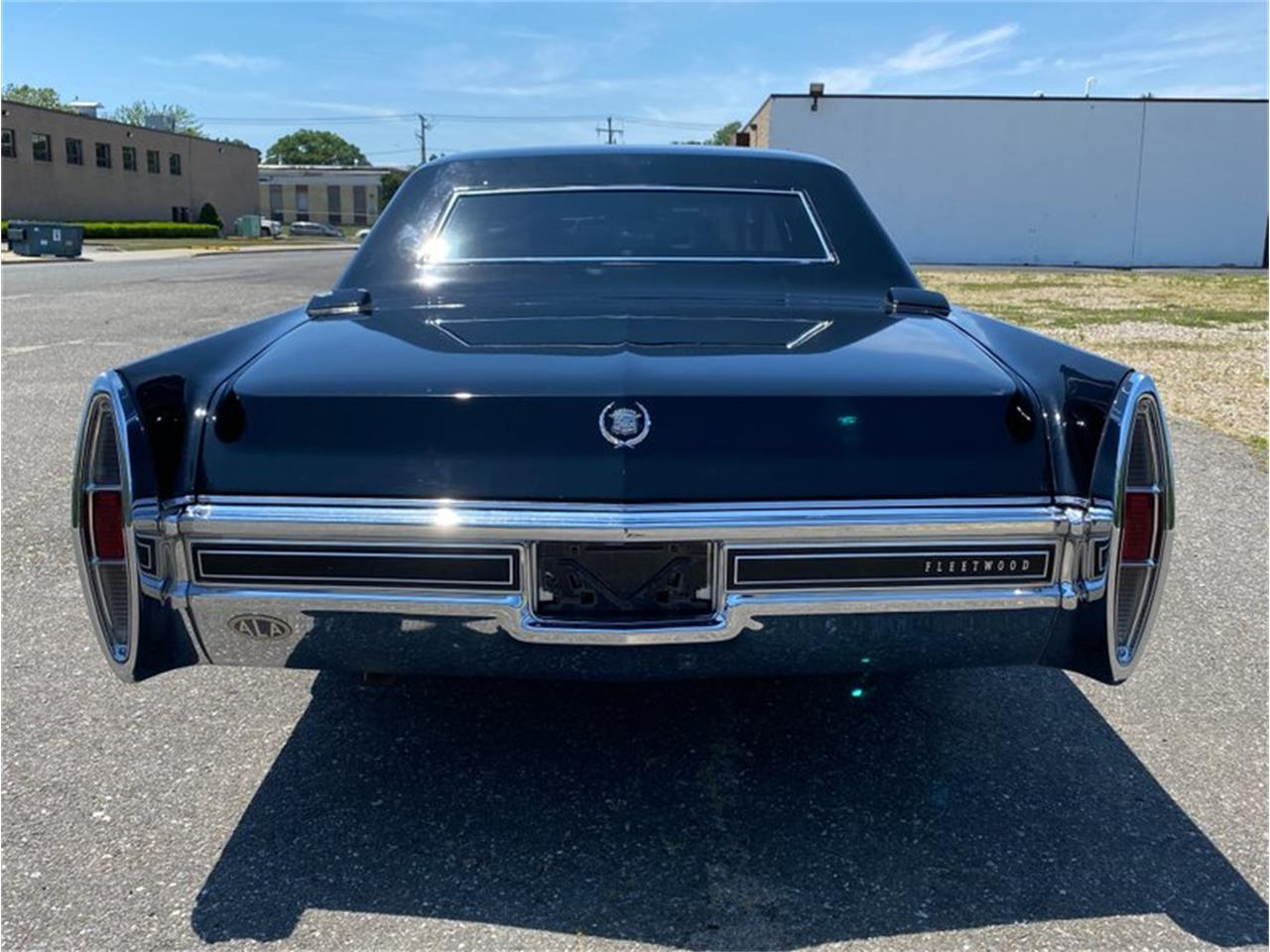 1968 Cadillac Fleetwood (CC-1358871) for sale in West Babylon, New York