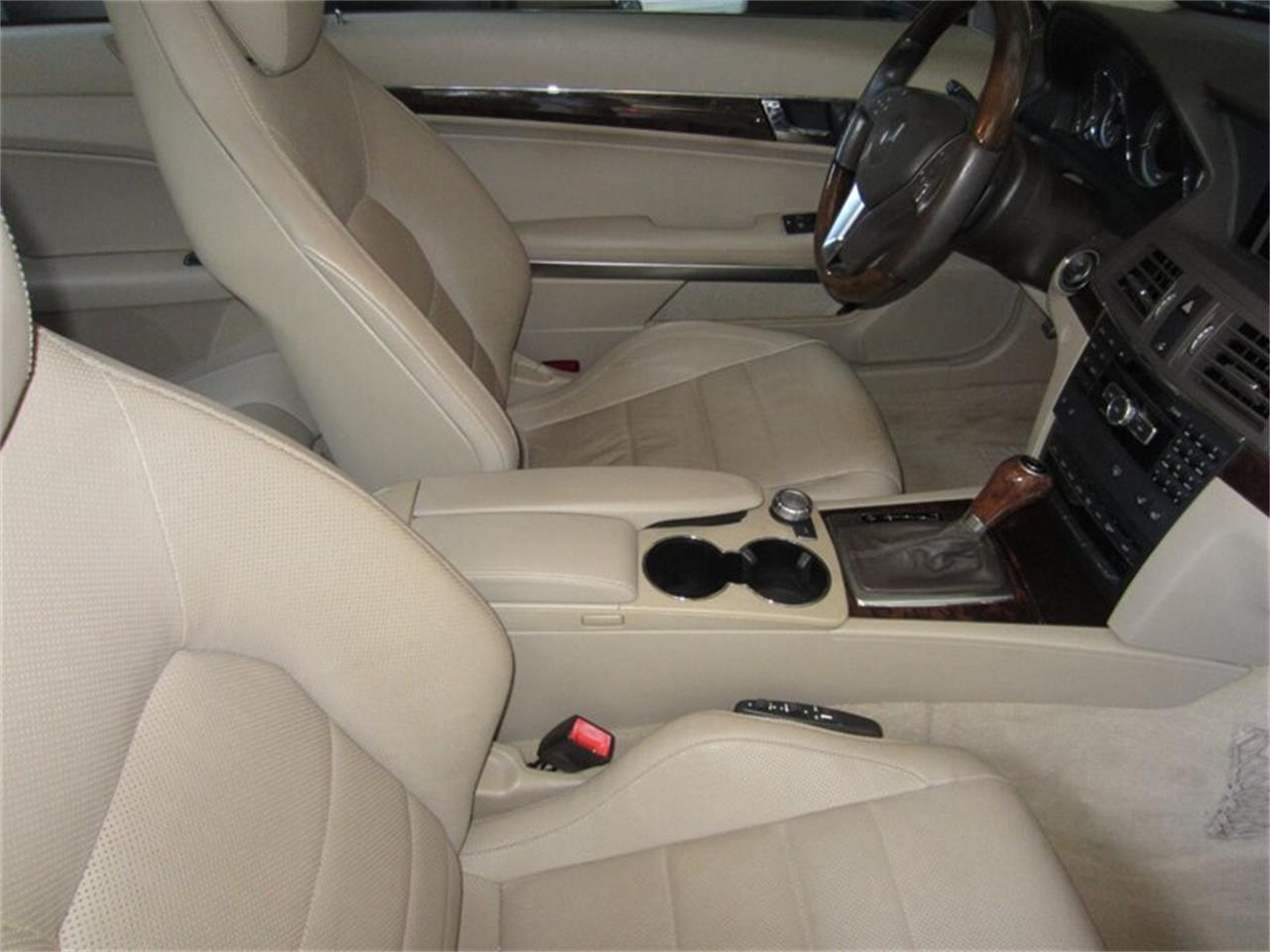 2013 Mercedes-Benz E-Class (CC-1358873) for sale in Delray Beach, Florida