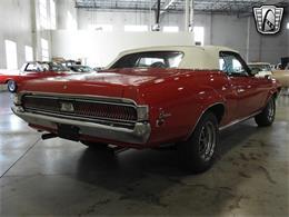 1969 Mercury Cougar (CC-1350889) for sale in O'Fallon, Illinois