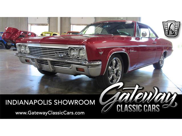 1966 Chevrolet Impala (CC-1358913) for sale in O'Fallon, Illinois
