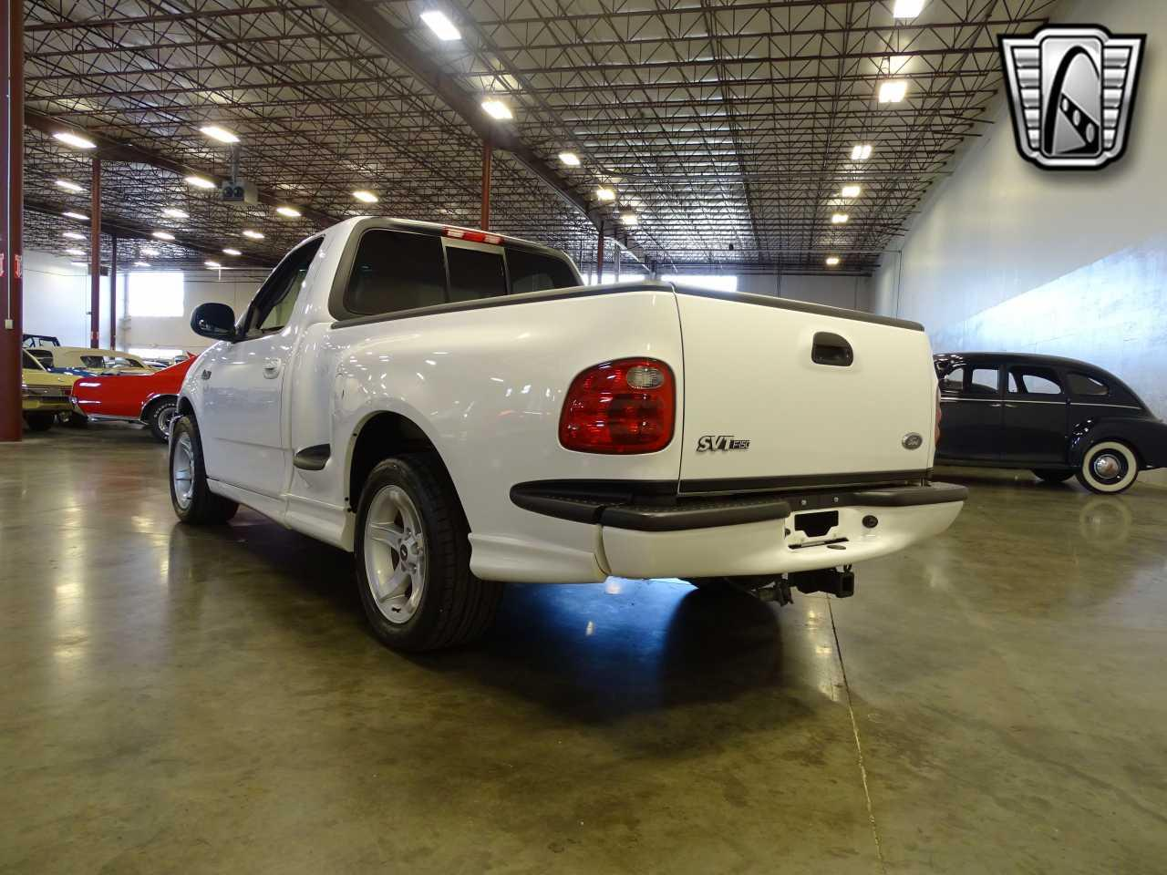 2000 Ford F150 (CC-1358918) for sale in O'Fallon, Illinois