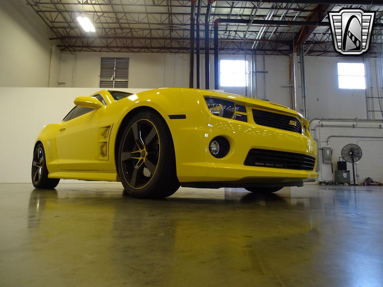 2010 Chevrolet Camaro (CC-1358919) for sale in O'Fallon, Illinois