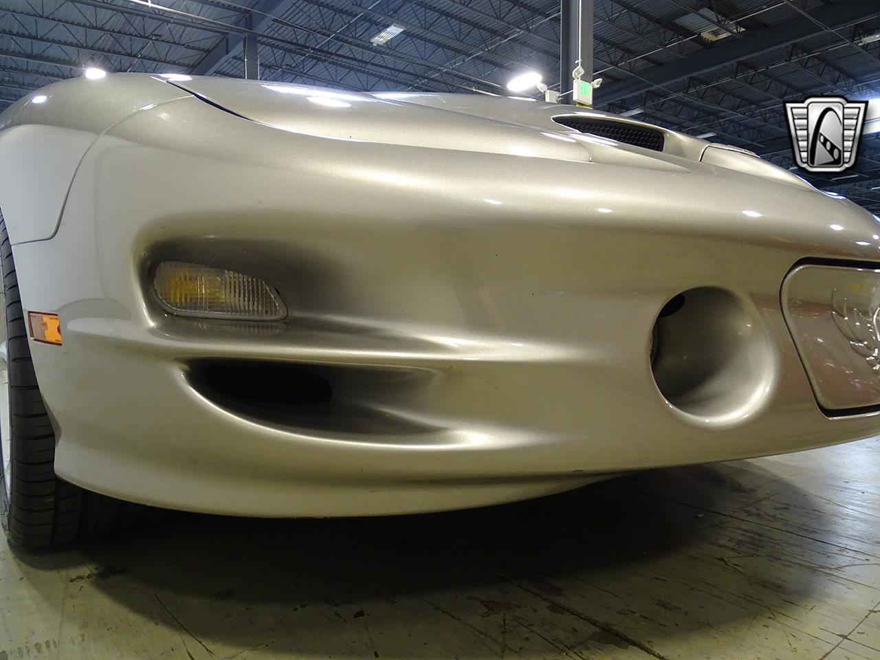 2002 Pontiac Firebird Trans Am (CC-1358923) for sale in O'Fallon, Illinois