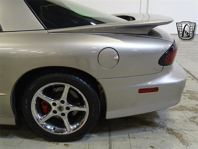2002 Pontiac Firebird Trans Am (CC-1358923) for sale in O'Fallon, Illinois