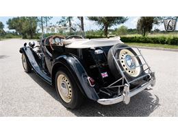 1952 MG TD (CC-1358926) for sale in O'Fallon, Illinois