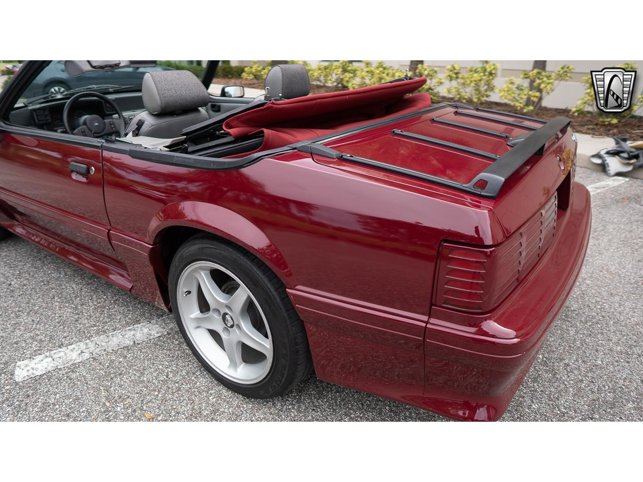 1989 Ford Mustang GT (CC-1358927) for sale in O'Fallon, Illinois