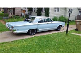 1966 Chrysler Newport (CC-1358930) for sale in Madison, Wisconsin