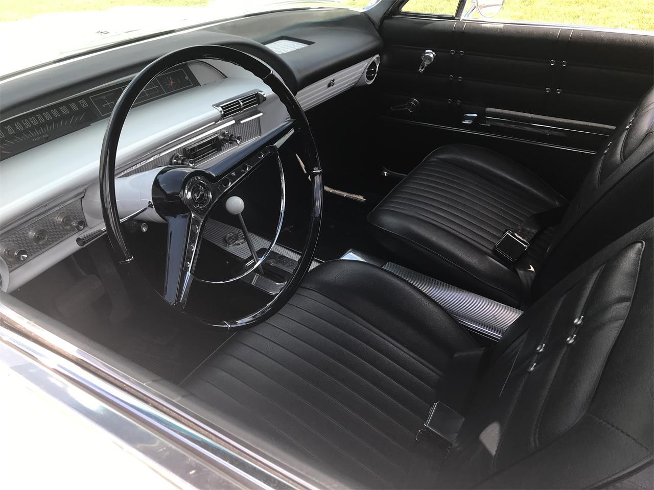 1963 Chevrolet Impala SS (CC-1358931) for sale in WICHITA, Kansas