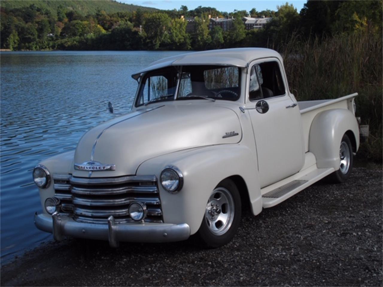 1953 Chevrolet 3100 (CC-1358932) for sale in Salem, South Carolina