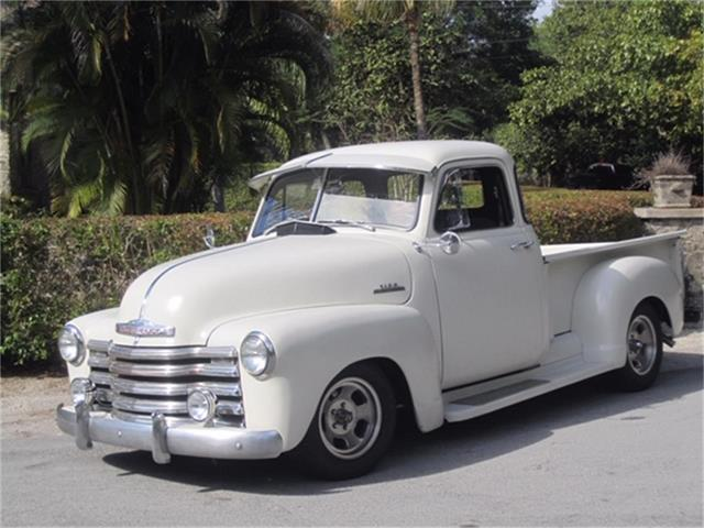 1953 Chevrolet 3100 (CC-1358932) for sale in Salem, South Carolina