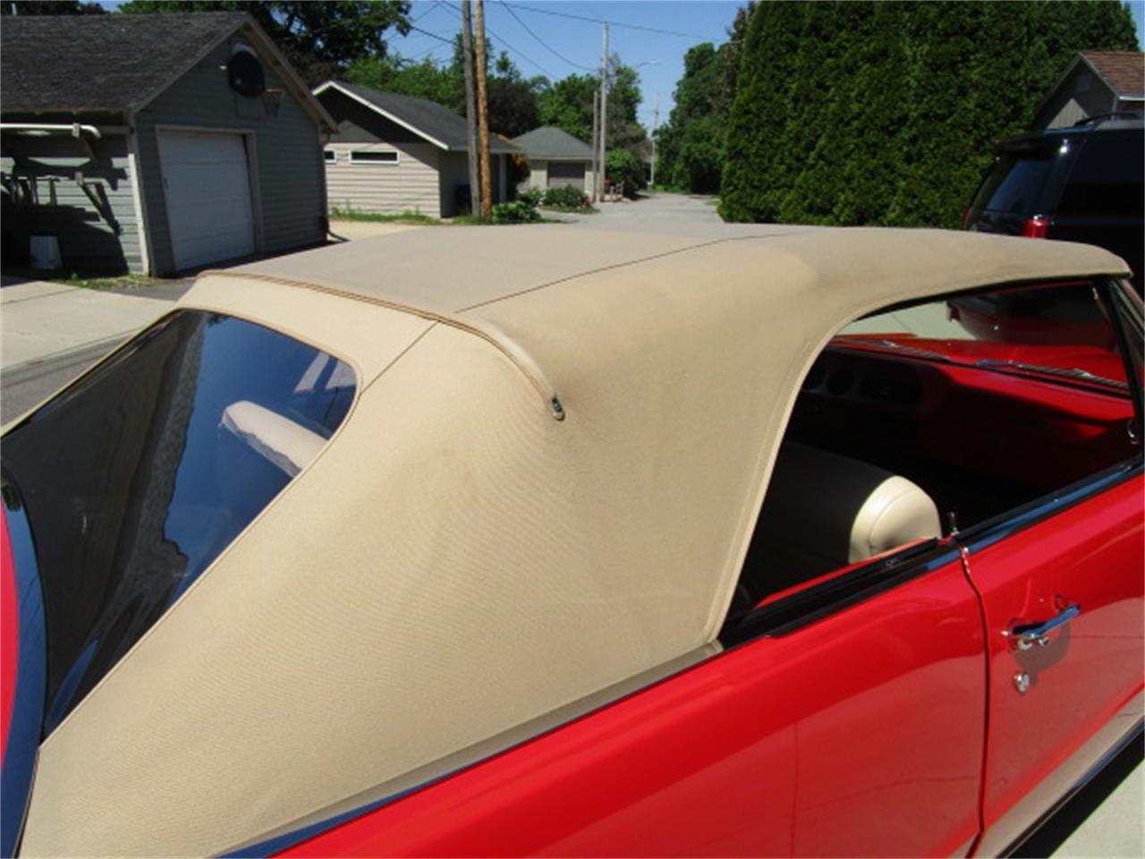 1964 Pontiac Tempest (CC-1358945) for sale in Dodge Ce, Minnesota