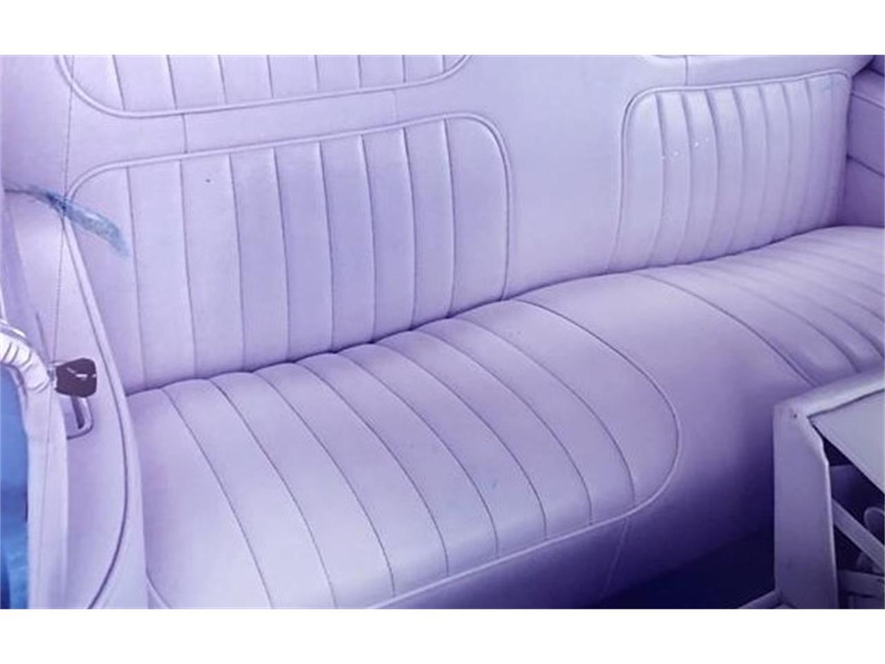 1953 Chevrolet Bel Air (CC-1358946) for sale in Mackenzie , British Columbia