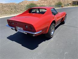 1973 Chevrolet Corvette (CC-1358950) for sale in New Harmony, Utah