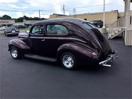 1940 Ford 2-Dr Coupe (CC-1350896) for sale in Greenville, North Carolina