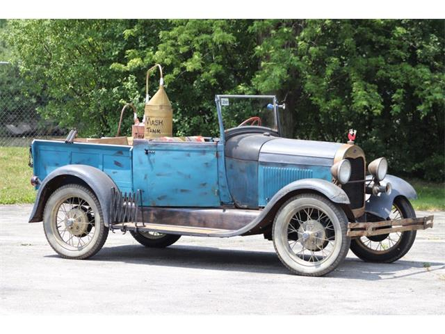 1929 Ford Model A (CC-1358963) for sale in Alsip, Illinois