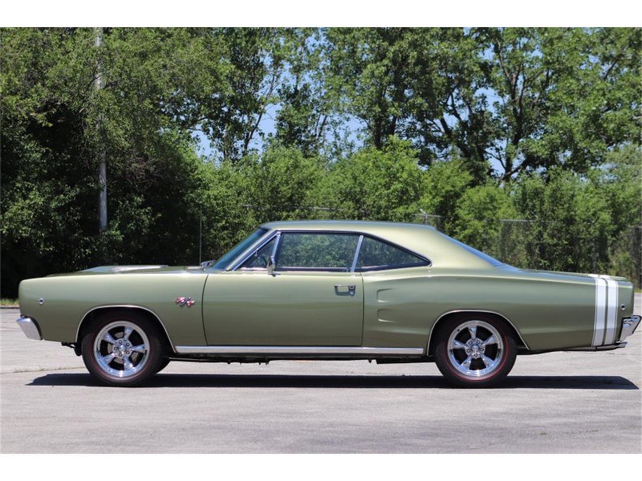 1968 Dodge Coronet (CC-1358964) for sale in Alsip, Illinois