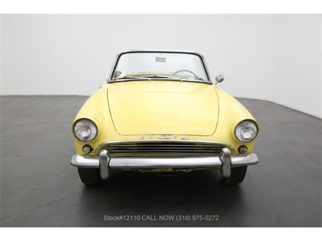 1964 Sunbeam Alpine (CC-1358965) for sale in Beverly Hills, California