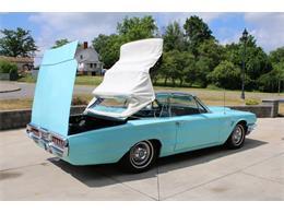 1965 Ford Thunderbird (CC-1358976) for sale in Hilton, New York