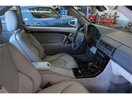 2000 Mercedes-Benz SL-Class (CC-1358977) for sale in Hilton, New York