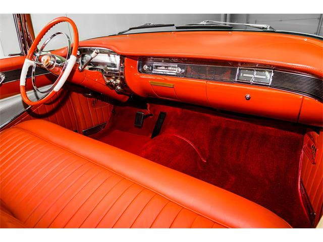 1954 Cadillac Series 62 (CC-1358978) for sale in Des Moines, Iowa