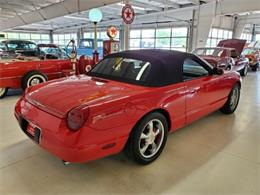 2003 Ford Thunderbird (CC-1358990) for sale in Columbus, Ohio