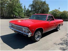 1966 Chevrolet El Camino (CC-1359002) for sale in Roseville, California