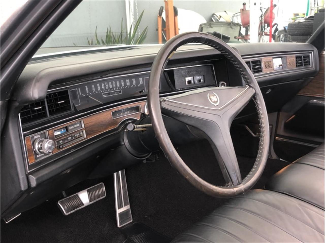 1973 Cadillac Eldorado (CC-1359006) for sale in Los Angeles, California