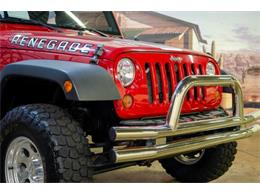 2010 Jeep Wrangler (CC-1359007) for sale in Bristol, Pennsylvania