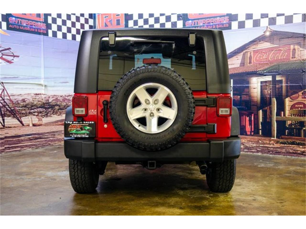 2007 Jeep Wrangler (CC-1359008) for sale in Bristol, Pennsylvania