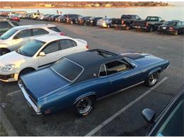 1970 Mercury Cougar XR7 (CC-1359012) for sale in Tampa, Florida
