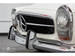 1967 Mercedes-Benz 230SL (CC-1359021) for sale in San Diego, California