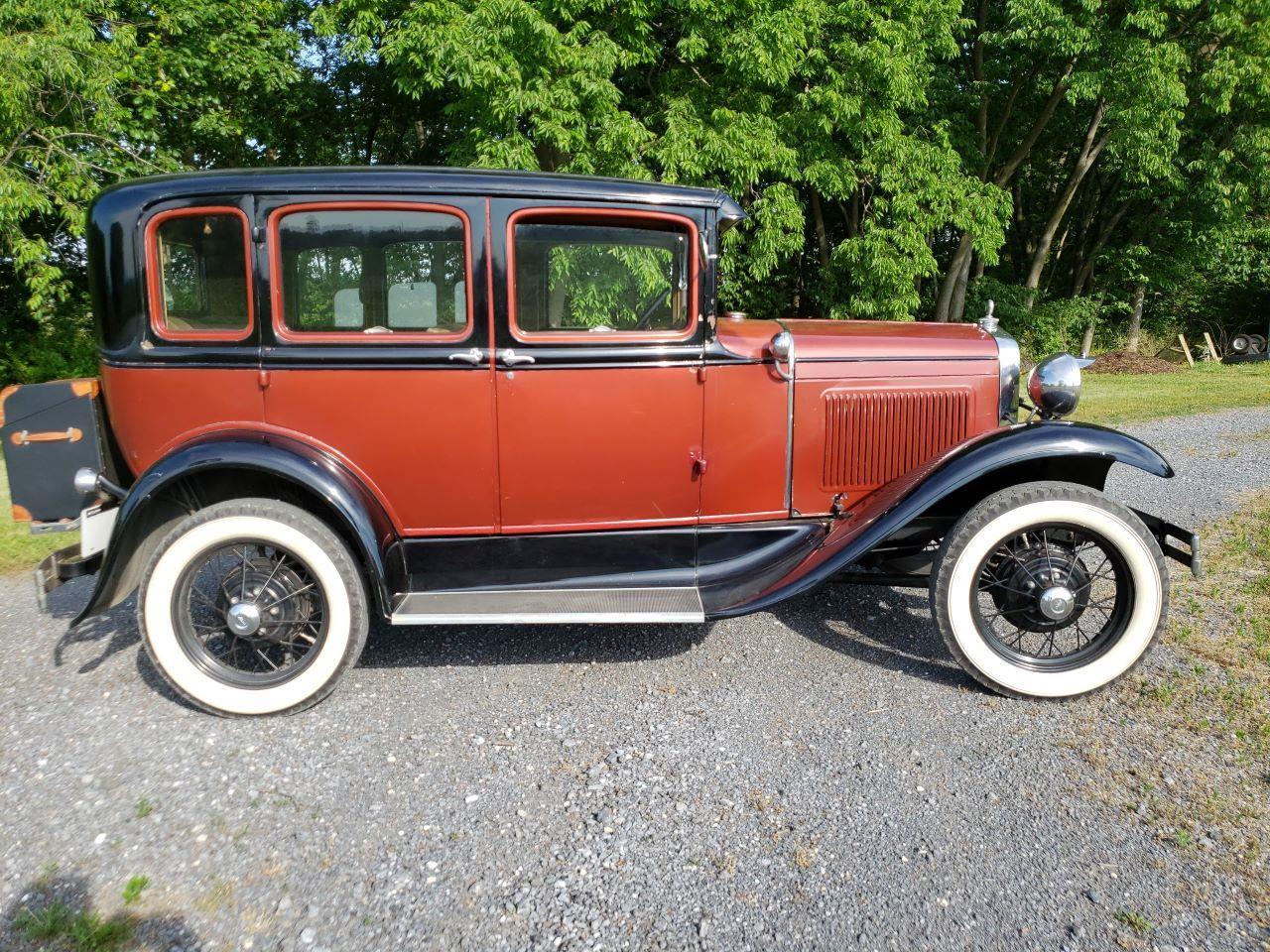 1930 Ford Model A (CC-1359022) for sale in Mercersburg, Pennsylvania