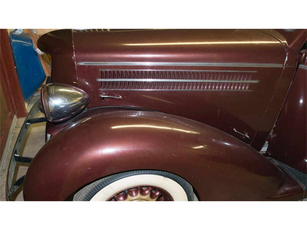 1935 Dodge Brothers Business Coupe (CC-1359027) for sale in Rexburg, Idaho