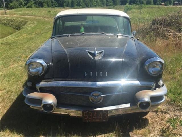 1956 Buick 40 (CC-1359032) for sale in West Wareham, Massachusetts