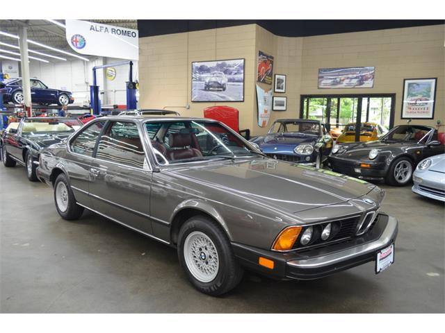 1978 BMW 633csi (CC-1359033) for sale in Huntington Station, New York