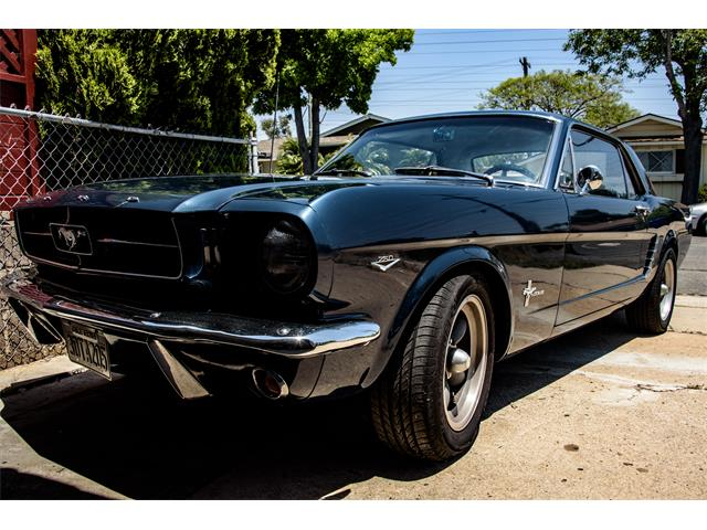 1964 Ford Mustang (CC-1359034) for sale in San Diego, California