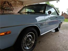 1973 Dodge Dart Swinger (CC-1359037) for sale in ABBEVILLE, Louisiana