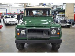 1994 Land Rover Defender (CC-1359039) for sale in Huntington Station, New York